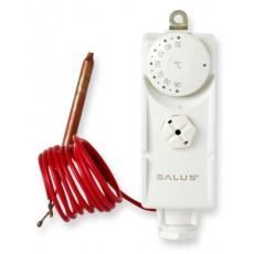 Терморегулятор с выносной гильзой Salus Controls AT10F