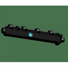 """Север К4 Коллектор 1""""х1""""*4 м/о 150мм 70 кВт"""