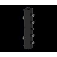 """Север-80К2 Гидравлический разделитель 70 кВт 1 1/4""""х1""""*2"""