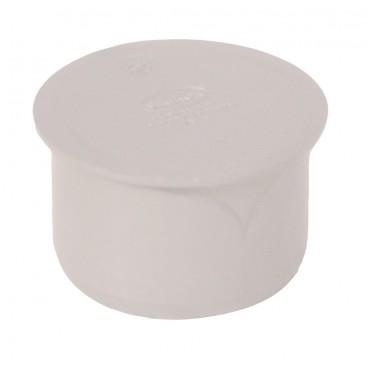 Заглушка 50 Sinikon Comfort Plus (белая)