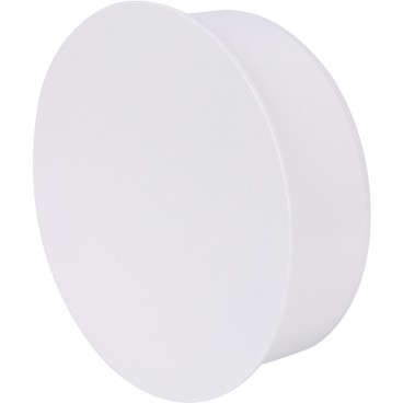 Заглушка 110 Sinikon Comfort Plus (белая)
