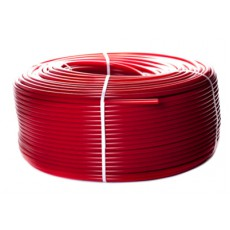 Труба сшитый полиэтилен  с барьерным слоем PE-Xa/EVOH  Ду16х2,0 (200 м)  STOUT