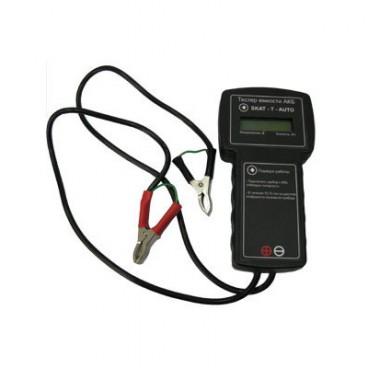 Автоматический тестер контроля емкости АКБ SKAT-T-AUTO