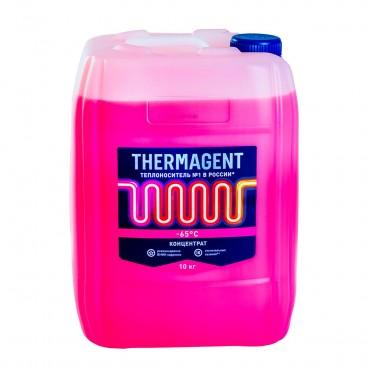 """Теплоноситель """"Thermagent -65"""" 20кг"""