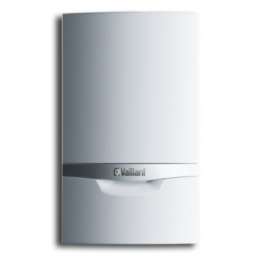 Газовый котёл Vaillant turboTEC plus VU 122/5-5
