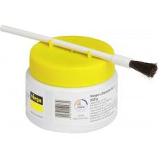 Паста для мягкого припоя с кисточкой, 250 г. L-Sn Cu3 Viega