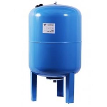 Гидроаккумулятор 80 л. вертикальный Waterstry