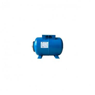 Гидроаккумулятор 50 л. горизонтальный Waterstry